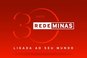 Rede Minas comemora 30 anos