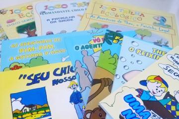 Resultado – Educação ambiental para crianças