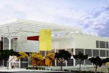 Estação da Cultura: a nova casa da Rede Minas