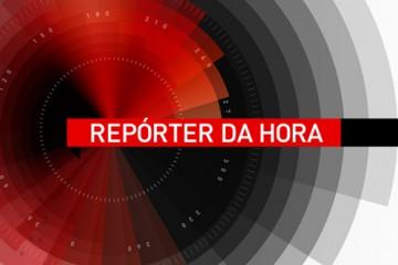 Repórter da Hora está de volta