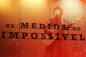 Fernanda Takai - Na Medida do Impossível