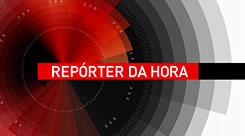 Repórter da Hora