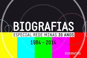 Programação celebra 30 anos da Rede Minas