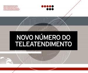 Novo telefone atendimento Rede Minas