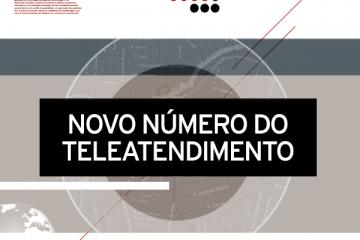Rede Minas tem novo número de teleatendimento