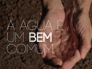 Dia 22 de março é o Dia Mundial da Água