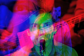 Alto-Falante lança novo clipe da banda Falcatrua