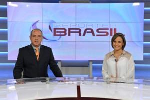 Telejornal Repórter Brasil - TV Brasil