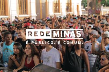 """Evento apresenta campanha """"É Público. É Comum."""""""