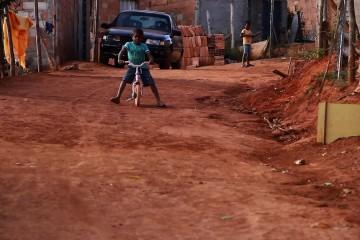 Rede Minas produz série documental sobre as ocupações do Izidora