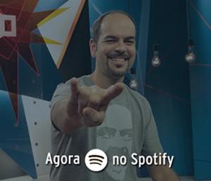 Alto-Falante no Spotify