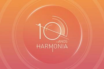 Programa Harmonia: uma década de música de concerto no ar