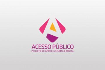 Rede Minas lança Acesso Público, projeto de apoio cultural e social