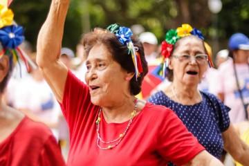 Rede Minas participa da Feira da Longevidade Ativa