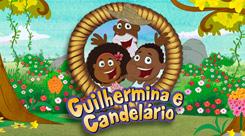 Guilhermina e Candelário