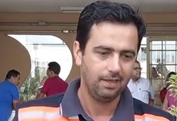 Prefeito de Mariana cobra responsabilidade da Samarco
