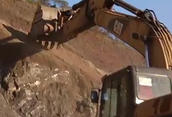 Projeto de barragem preocupa moradores de Rio Acima