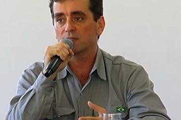 Presidente da Samarco fala sobre impactos financeiros do desastre