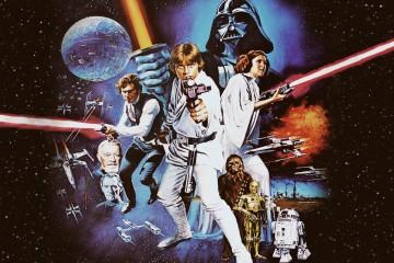 Agenda faz especial sobre Star Wars
