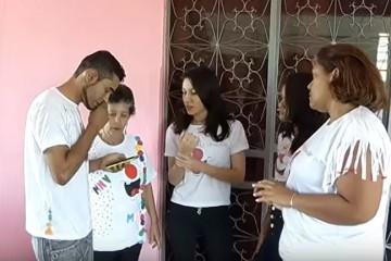 Histórias de voluntários são destaque em série do Jornal Minas