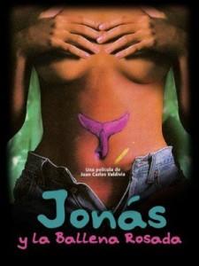 Filme Jonas e a baleia rosada