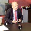 Secretário de Cultura Angelo Oswaldo visita a Rede Minas