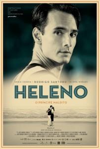 Heleno - Filme em Minas