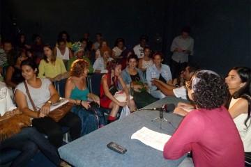 Programa Mulhere-se é debatido em Conselho Aberto