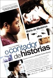 Contador de Historias - Filme em Minas