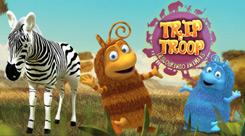 Trip e Troop