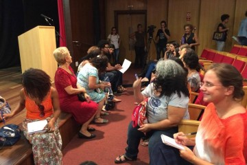 2º Conselho Aberto amplia debate sobre programa Mulhere-se