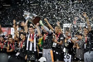 Meio-de-Campo acompanha o Atlético na Libertadores