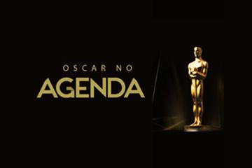 Agenda faz cobertura especial do Oscar 2016
