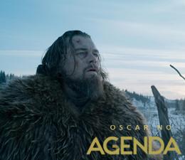Agenda analisa os principais concorrentes ao Oscar