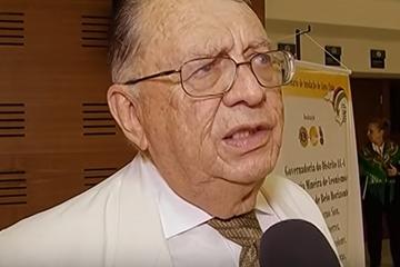 Rede Minas participa do centenário do Lions Club