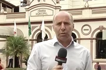 Rede Minas mostra investigação do MP na Câmara de Nova Lima