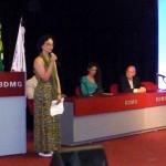 Ana Tereza Brandão, diretora de Programação e Produção