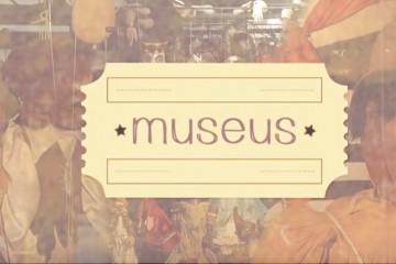 Série Museus destaca a cultura e a história de MG