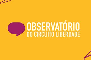 Rede Minas transmite inauguração do Observatório do Circuito Liberdade