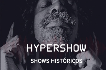 Grandes momentos musicais da Rede Minas no Hypershow