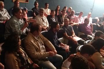 Emissoras parceiras debatem a comunicação pública na Rede Minas