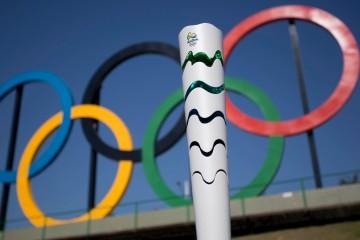 Acompanhe a chegada da chama olímpica no Brasil