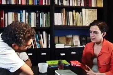 Um passeio pela literatura portuguesa no Imagem da Palavra