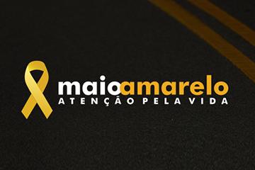 Rede Minas apoia campanha de segurança no trânsito