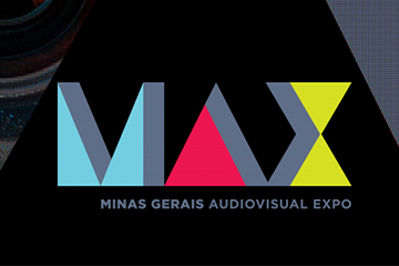Rede Minas transmite a MAX – Minas Gerais Audiovisual Expo