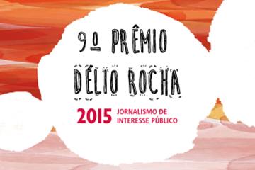 Reportagens do Extra-Classe vencem 9º Prêmio Délio Rocha