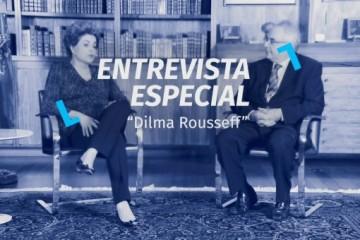 Rede Minas exibe entrevista especial com Dilma Rousseff