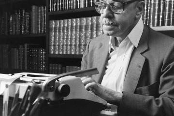 Rede Minas comemora o centenário de Murilo Rubião