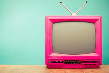 Ancine divulga dados sobre a programação da TV aberta