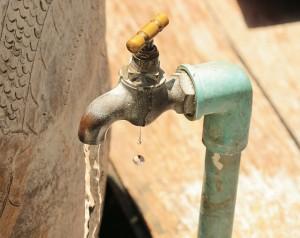 Abastecimento água Copasa